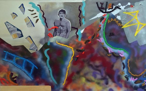 Suzanne Lisotte art