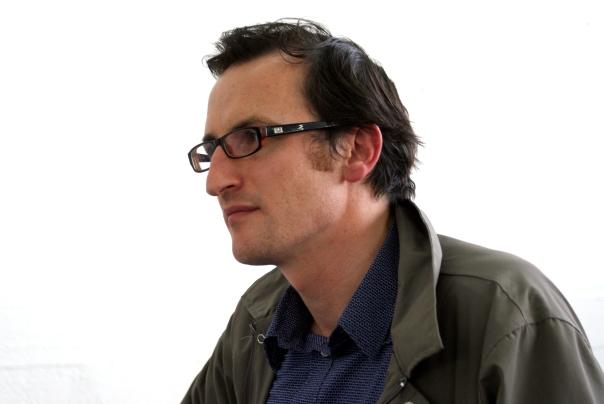 Vincent Geyskens artist kunstenaar