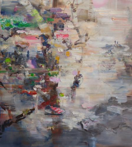zhu_xianwei painting