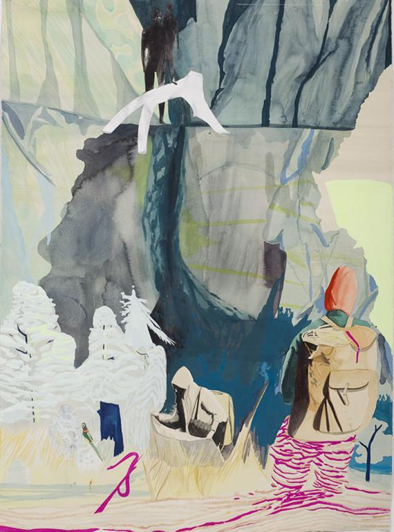 Andrzej Nowicki art