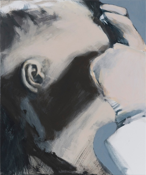 Brigitte Groth kunstlerin artist painting