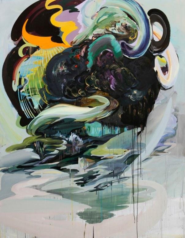 Jin Han Lee painting 01