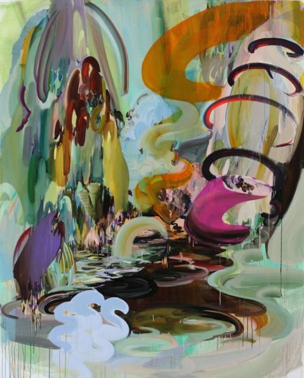 Jin Han Lee painting 02