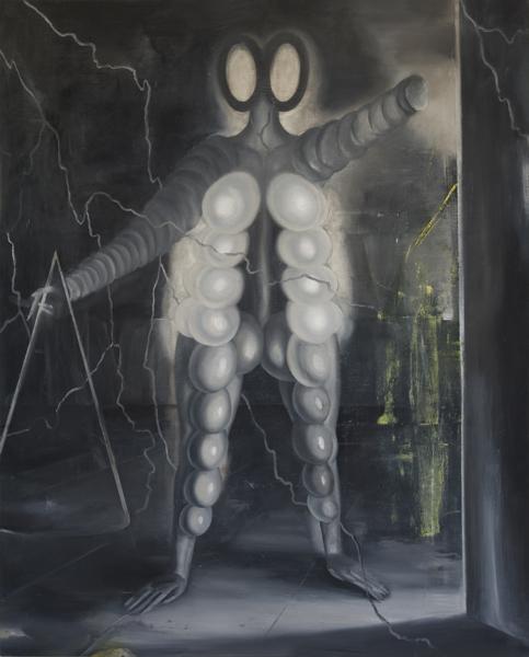 Kanta Matsuo Kunst