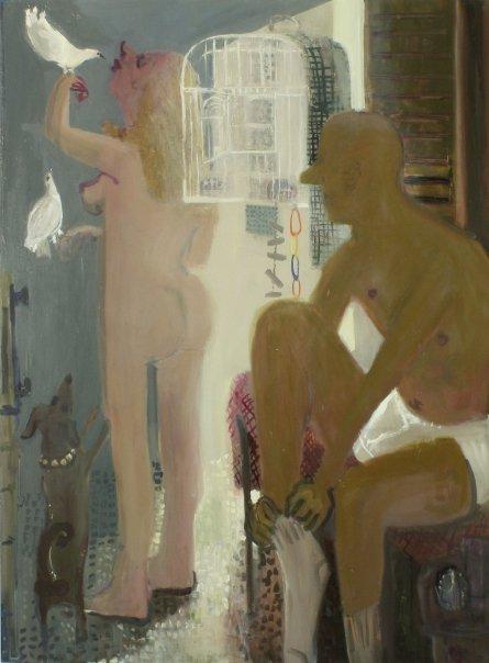 Kyle Staver Kunst