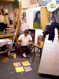 Michael Berryhill artist