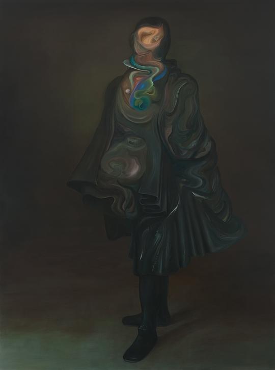 Pawel Sliwinski painting