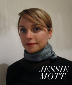Jessie Mott artist
