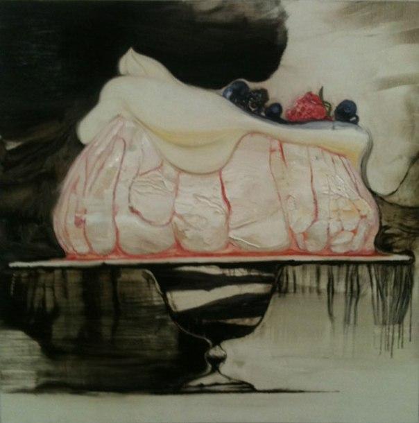 Tim McMonagle art