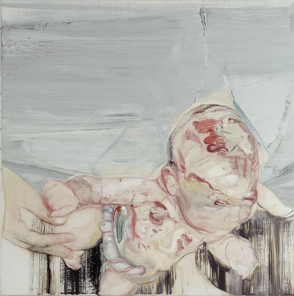 Tim McMonagle kunst