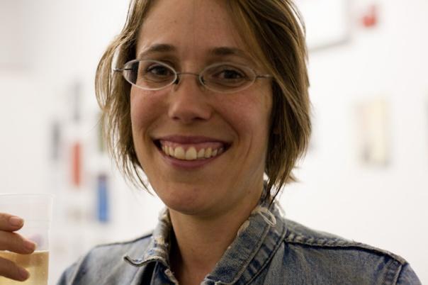 Inga Dalrymple artist