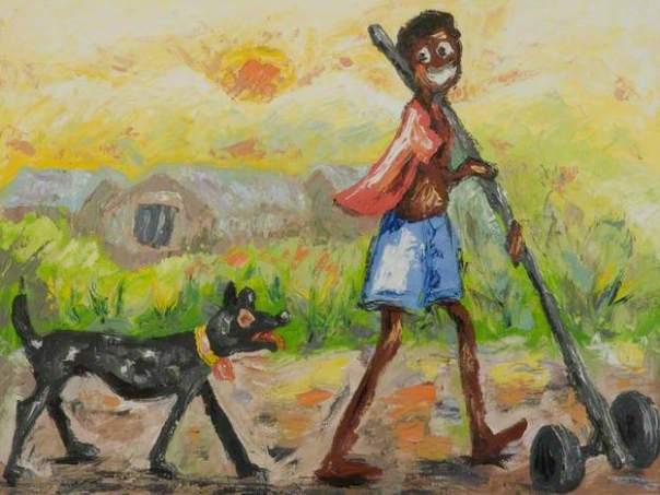 Kwadno Ani Kunst