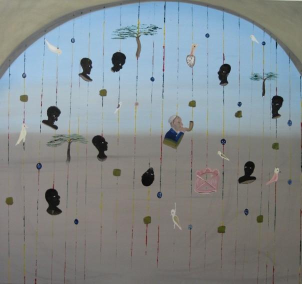 Shai Azoulay art
