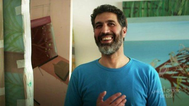Shai Azoulay artist