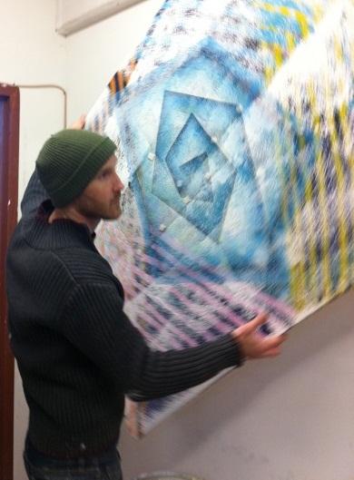 Todd Kelly artist