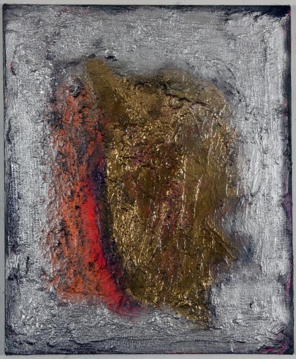 Yevgeniya Baras art