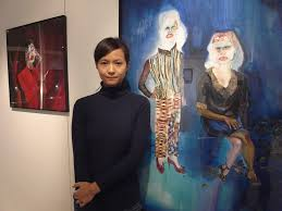 Cai Yiting artist