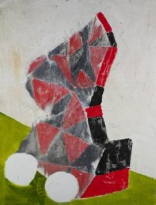 Gabriel Hartley art