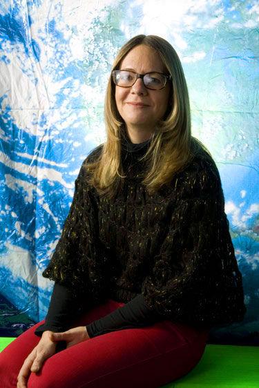 Gina Beavers artist