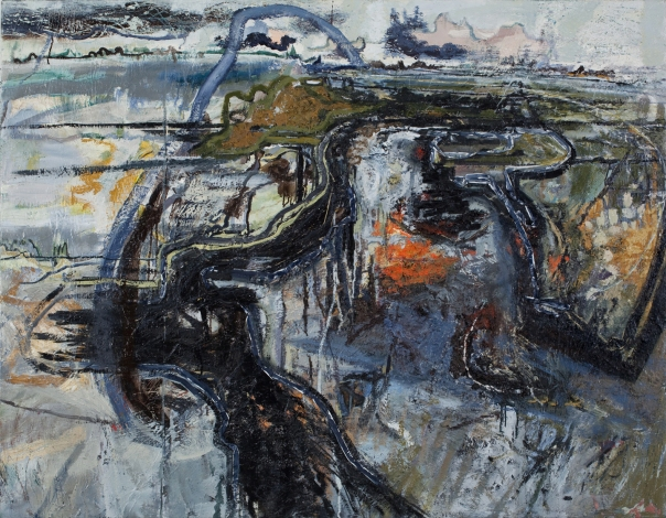 Heller painting