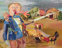 Janine Iversen art