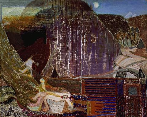 Katharina Zipser Malerei