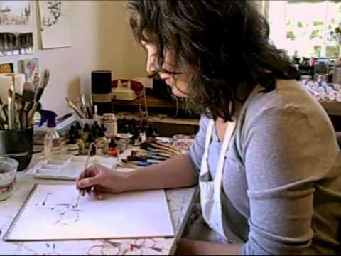 Kim Piotrowski artist
