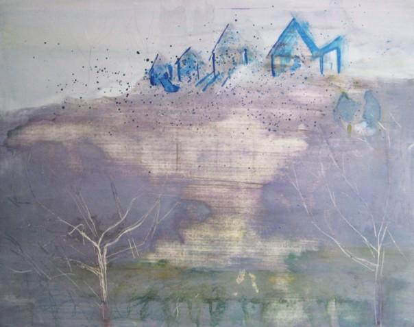 Sarah Nesbit art