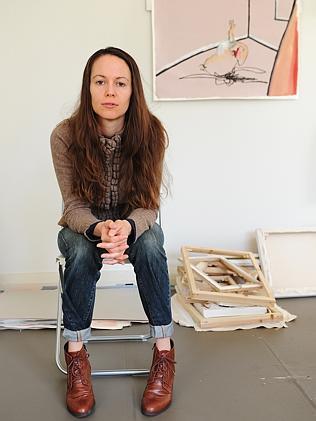 Amber Boardman artist