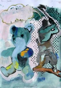 Ohne Titel, 2006