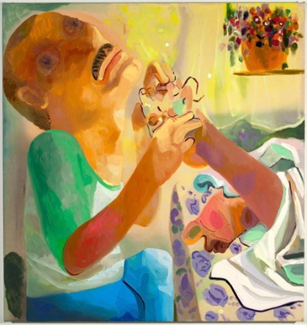 Dana Schultz art
