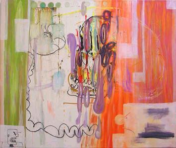 Markus Brendmoe Kunst