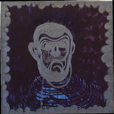Markus Brendmoe painting