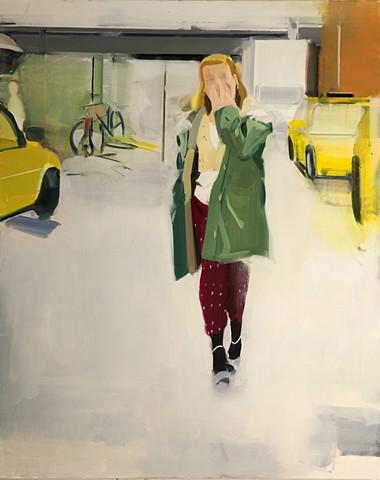 Carly Silverman art