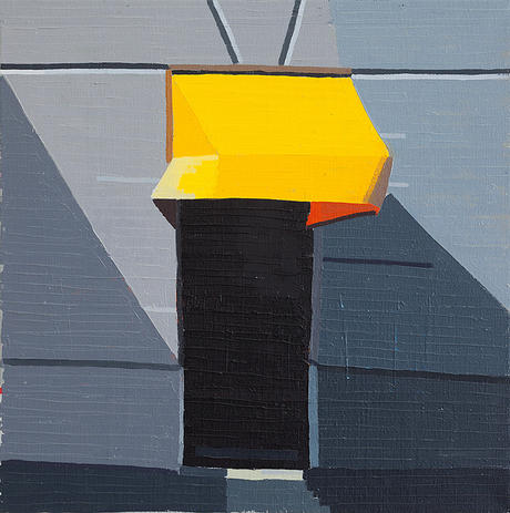 Guy Yanai art