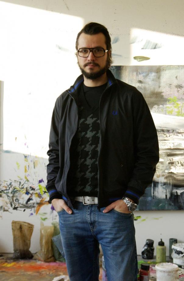 Jan Holthoff artist