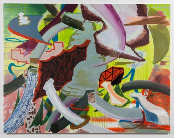 Johannes Rodenacker art