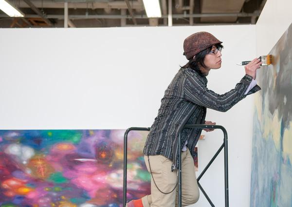 Kyohei Yasuda artist