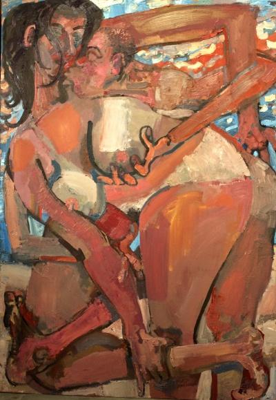 Peter Fagundo art