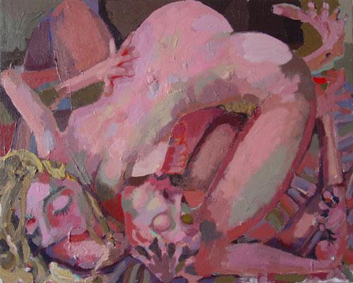 Peter Fagundo Kunst