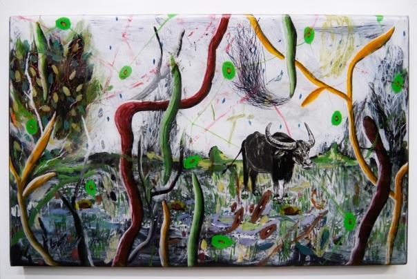 Rodel Tapaya arte