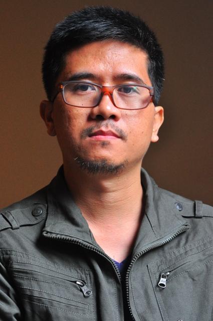 Rodel Tapaya artist