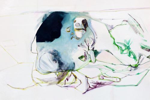 Steve Kim art