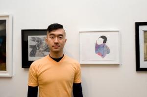 Steve Kim artist