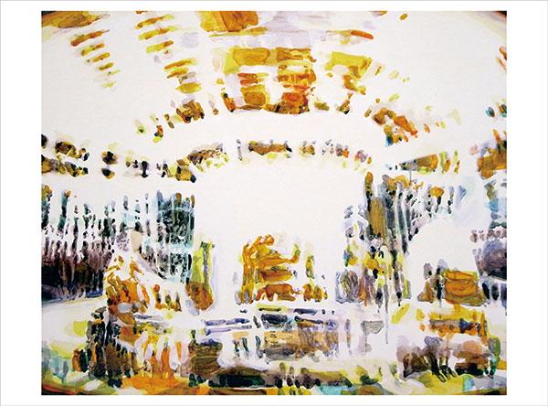 Tomoko Hasuwa art