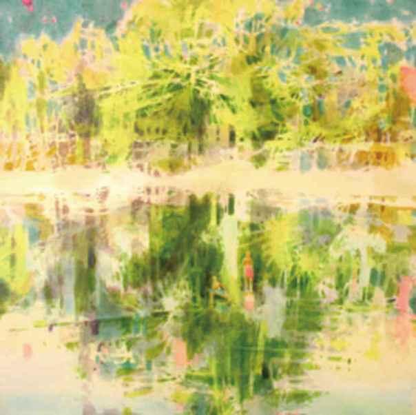 Tomoko Hasuwa painting