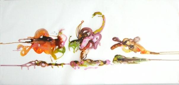 Annie Wharton art