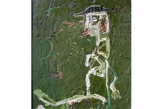 James Harvard art