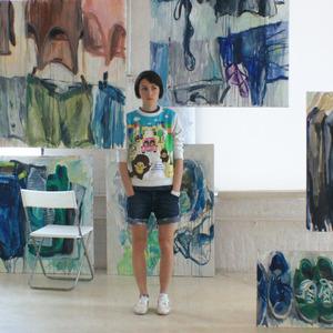 Tatjana Kirichenko artist