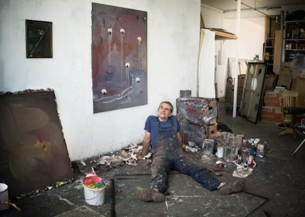 Valio Tchenko artist
